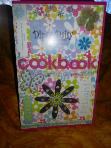 DIPSY DAISY COOKBOOK 2