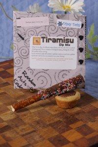 TIRAMISU DIP MIX DIPSY DAISY